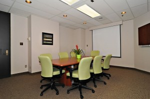 Boardroom Rentals in Mississauga