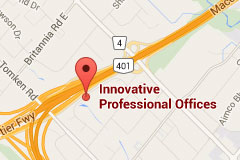 Mississauga Office Spaces on Rent