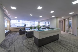 Fully furnished office space ottawa