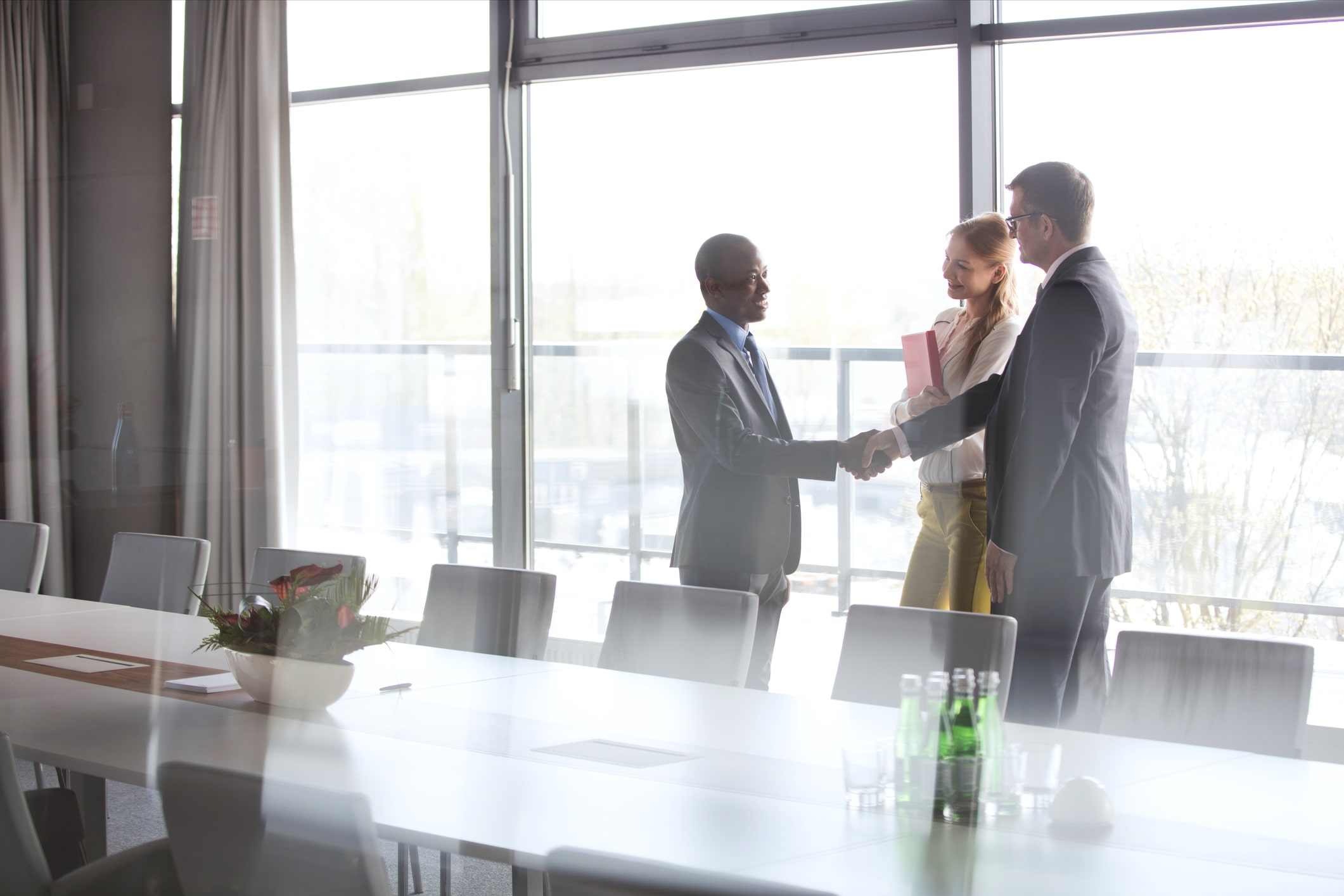 Common Meeting Room Rental Mistakes to Avoid