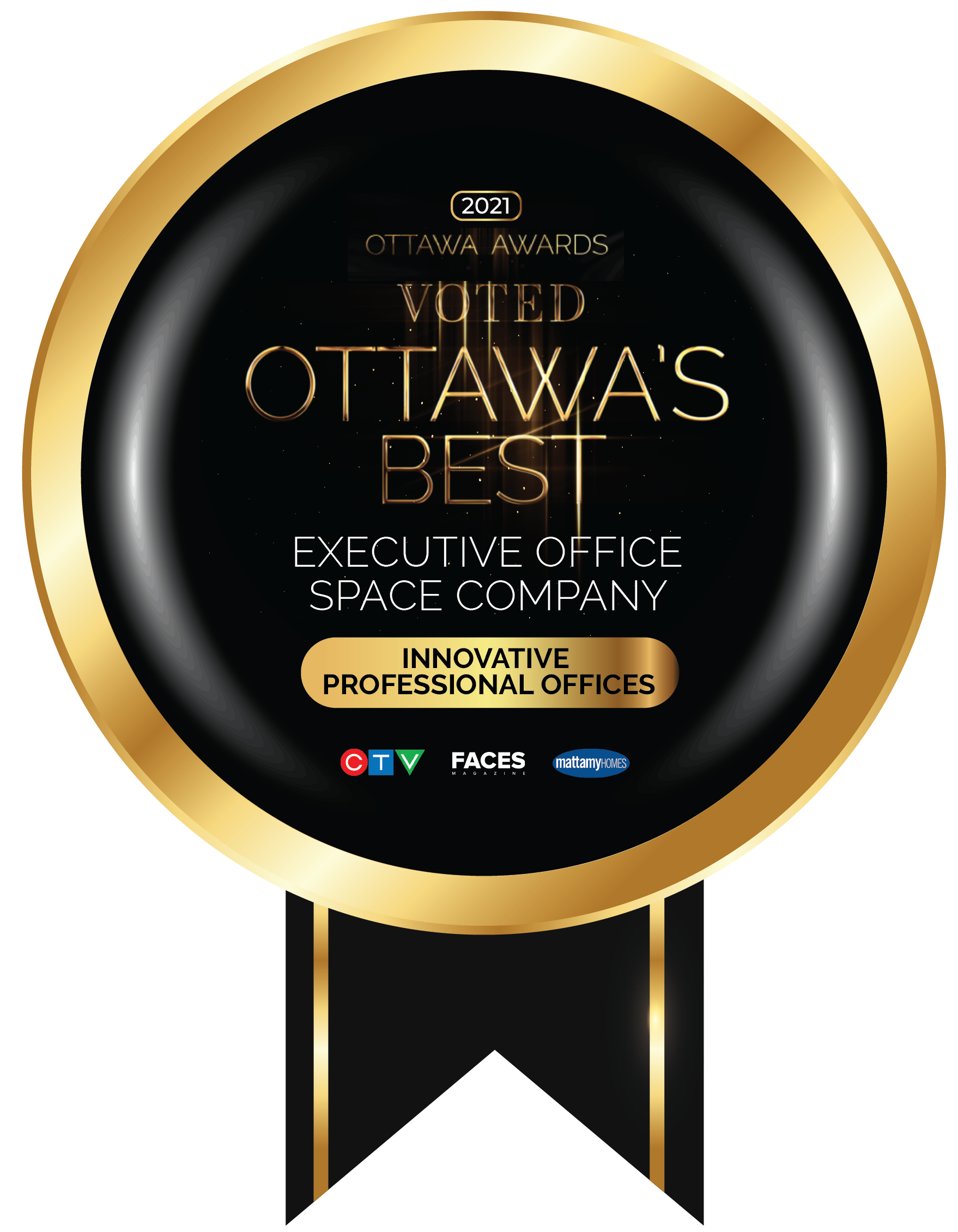 Ottawa's best award